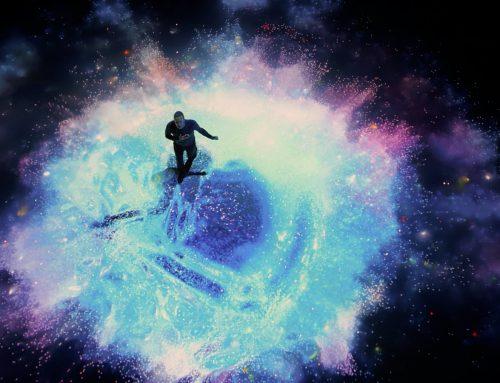 Coldplay 'Sky Full Of Stars' Music Video